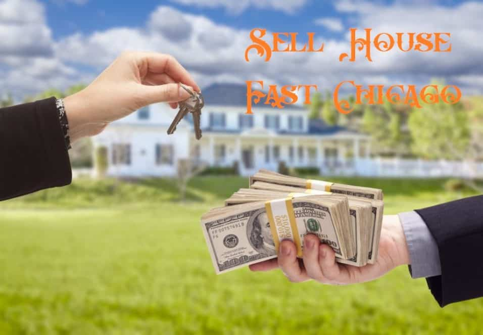 sell house fast Chicago